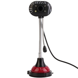 USB 2.0 10.0 Megapixels Webcam