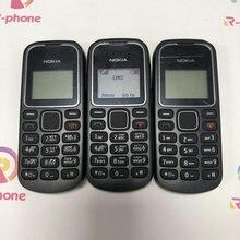 NOKIA 1280 Renoviert Handy 2G GSM Handy & Arabisch Russisch Hebräisch Tastatur Original Entsperrt