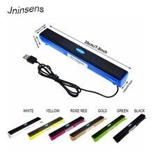 Hot sale Mini USB Speaker Music Player Amplifier Loudspeaker Stereo Sound Box for Computer Desktop PC Notebook Laptop