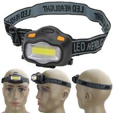 Beleuchtung Scheinwerfer 12 Mini COB Outdoor LED magnet Scheinwerfer Camping Radfahren Wandern Angeln Aktivitäten Taschenlampe