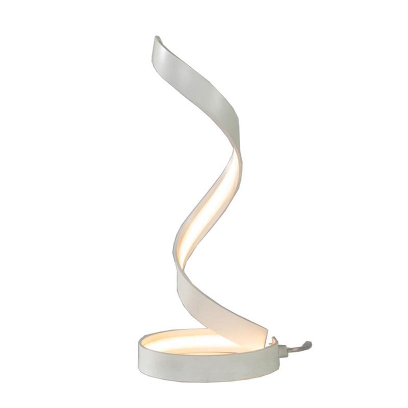 Işıklar ve Aydınlatma'ten Sıra Lambaları'de Kişilik şekilli Modern basit masa lambası Postmodern masa lambası gözler yatak odası başucu LED masa lambası sıcak beyaz ışık ile ab P title=