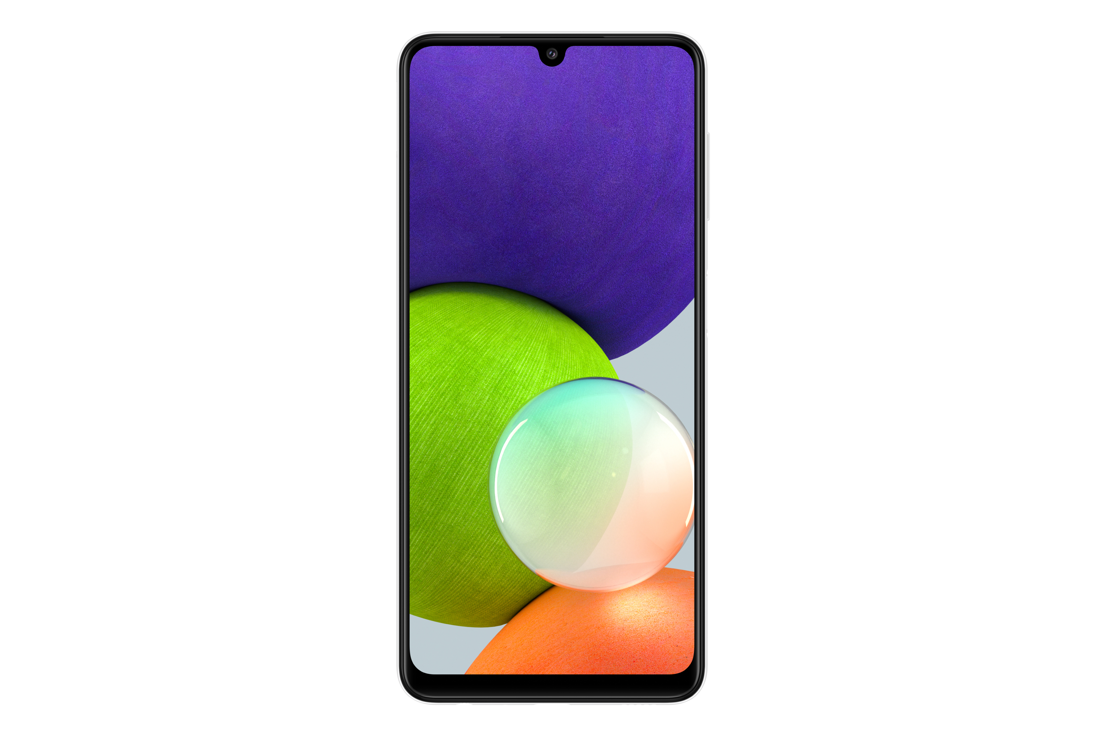 Смартфон Samsung Galaxy A22 4+128Гб