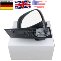AP02 For MERCEDES BENZ VITO / MIXTO W639 Right Wing Mirror Complete/Assembly Electric Aspherical Heated