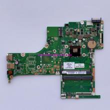 Genuine 809335-601 809335-501 809335-001 DA0X22MB6D0 UMA w A4-6210 CPU Laptop Motherboard for HP 15-AB Series NoteBook PC