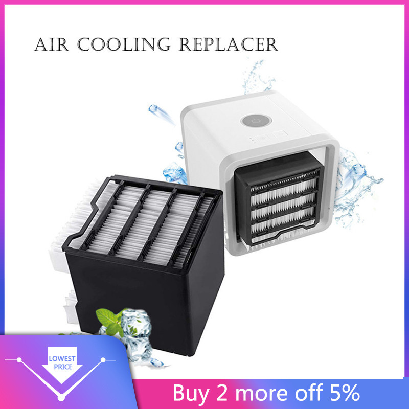 2019 New 1Pcs For Arctic Air Personal Space Cooler Replacement Filte Space Cooler Replacement Filter Replacement Cartridges Hot