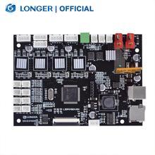 Longer placa base LK1 /LK4 Alfawise U20/U30, Original, para impresora 3d
