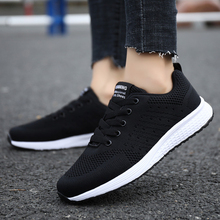 Tenis Feminino woman Tennis Shoes 2019 Hot Sale Sport Shoes Female Stability Athletic Fitness Gym Sock Sneaker Trainers