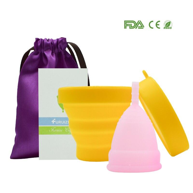 Menstrual Sterilizing Cup (3)