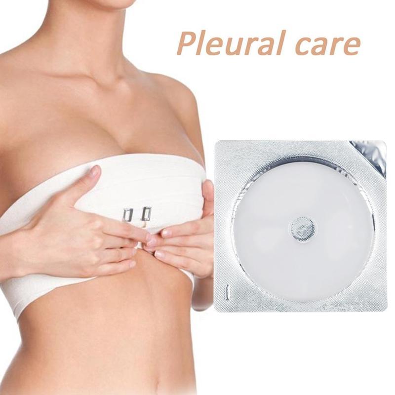 Anti Sagging Upright Breast Lifter Original Quality Nice E0N3 4Pcs//Box