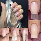 1/2/5M Nail Art Fibe...