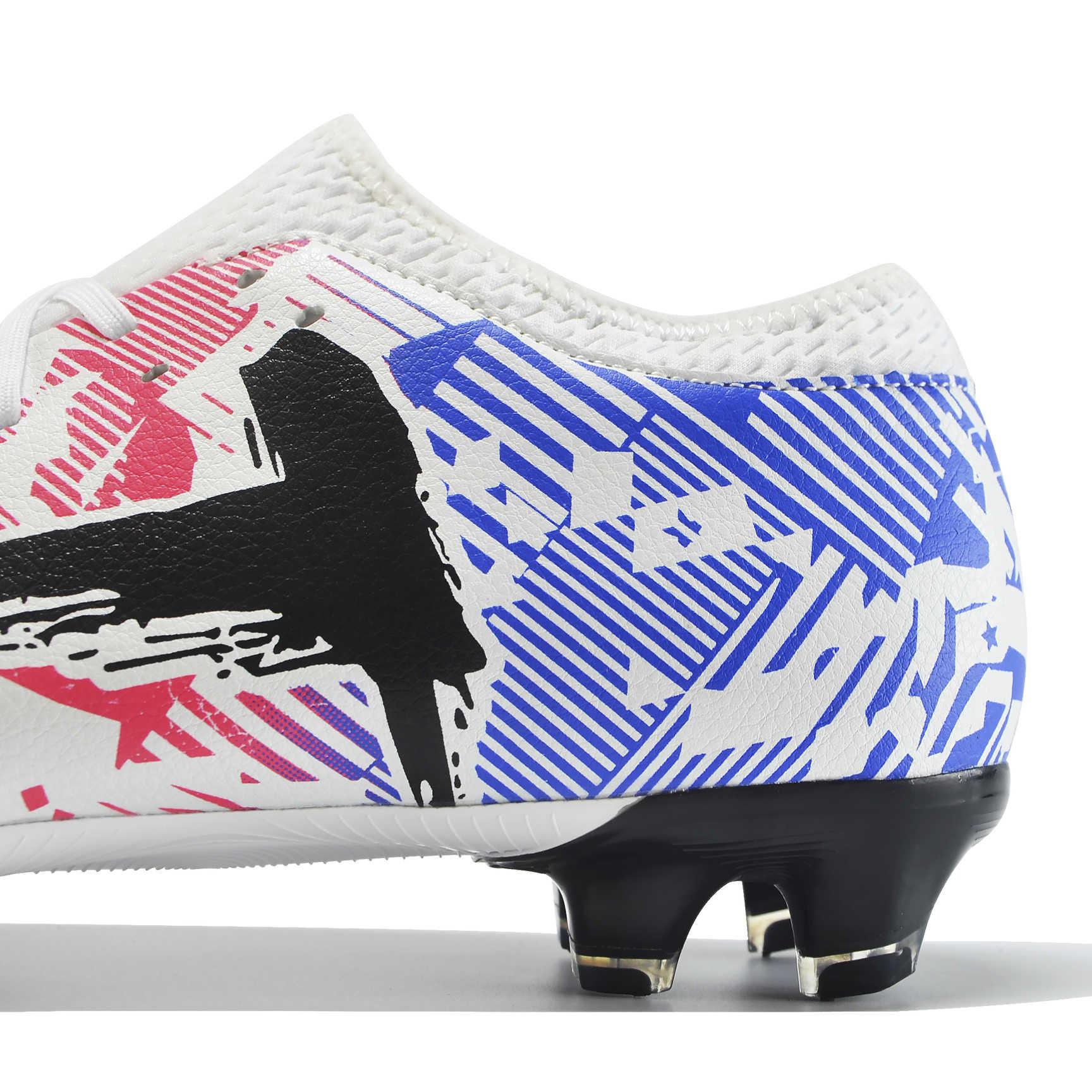 Футбольные ботинки Speedmate FG, удобные мягкие дышащие футбольные бутсы, искусственная трава для академии, уличная спортивная обувь