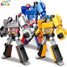 Transformatie G1 Ko Vergadering Pistool Robot Militaire Model Metaallegering Actiefiguren Robot Jongens Gift Classic Collectie Speelgoed
