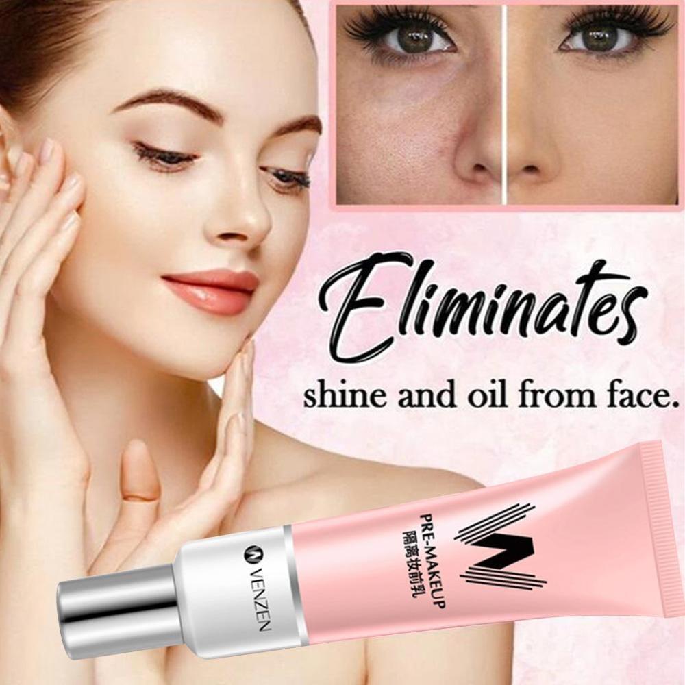 30g Pore Primer Make Up Primer Base Makeup Face Brighten Smooth Skin Invisible Pores Concealer Korea