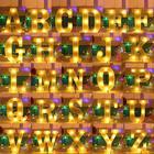 26 Letter Alphabet L...