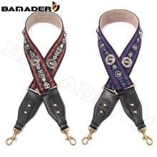 BAMADER, Холщовая Сумка, ремень, широкий плечевой ремень, холст, 96 100 см, нейлоновая сумка, ремень, сумка на плечо, аксессуары, удобная шляпа, ремешок для ногтей