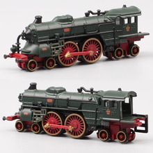 Model-Toy Scale Diecast Railroad Track Express-Train Minitrains Vehicles Gifts Tiny Orient