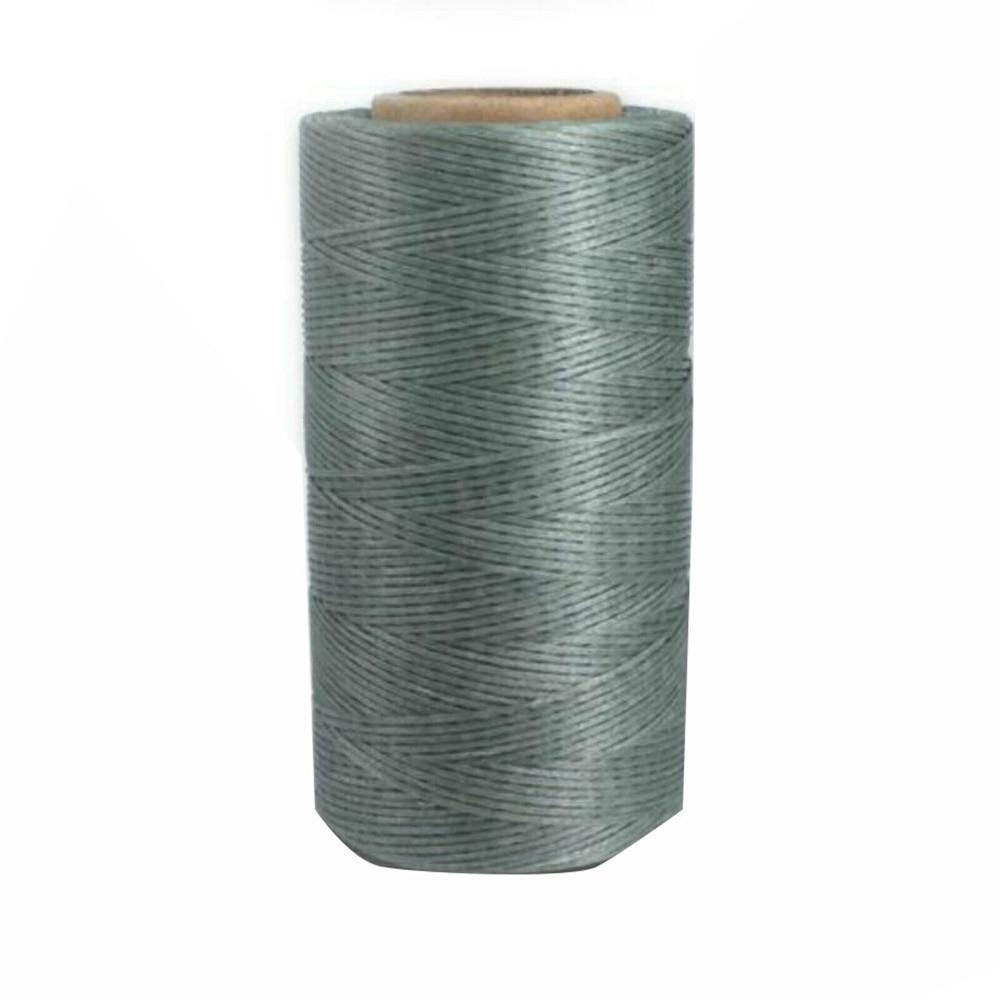 260m 150D вощеная нить, высокое качество, прочная кожа, вощеная нить, шнур, шитье, ремесло для кожаной прошивки