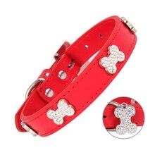 Necklace Pet-Accessories Rhinestones Stuff Pendant Decoration Cats-Dogs-Collar Adjustable