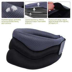 Корректор осанки шейные скобы шейный прибор защита шеи Корректор осанки поддержка шеи снятие боли в шее коррекция|Брекеты и подставки|   | АлиЭкспресс