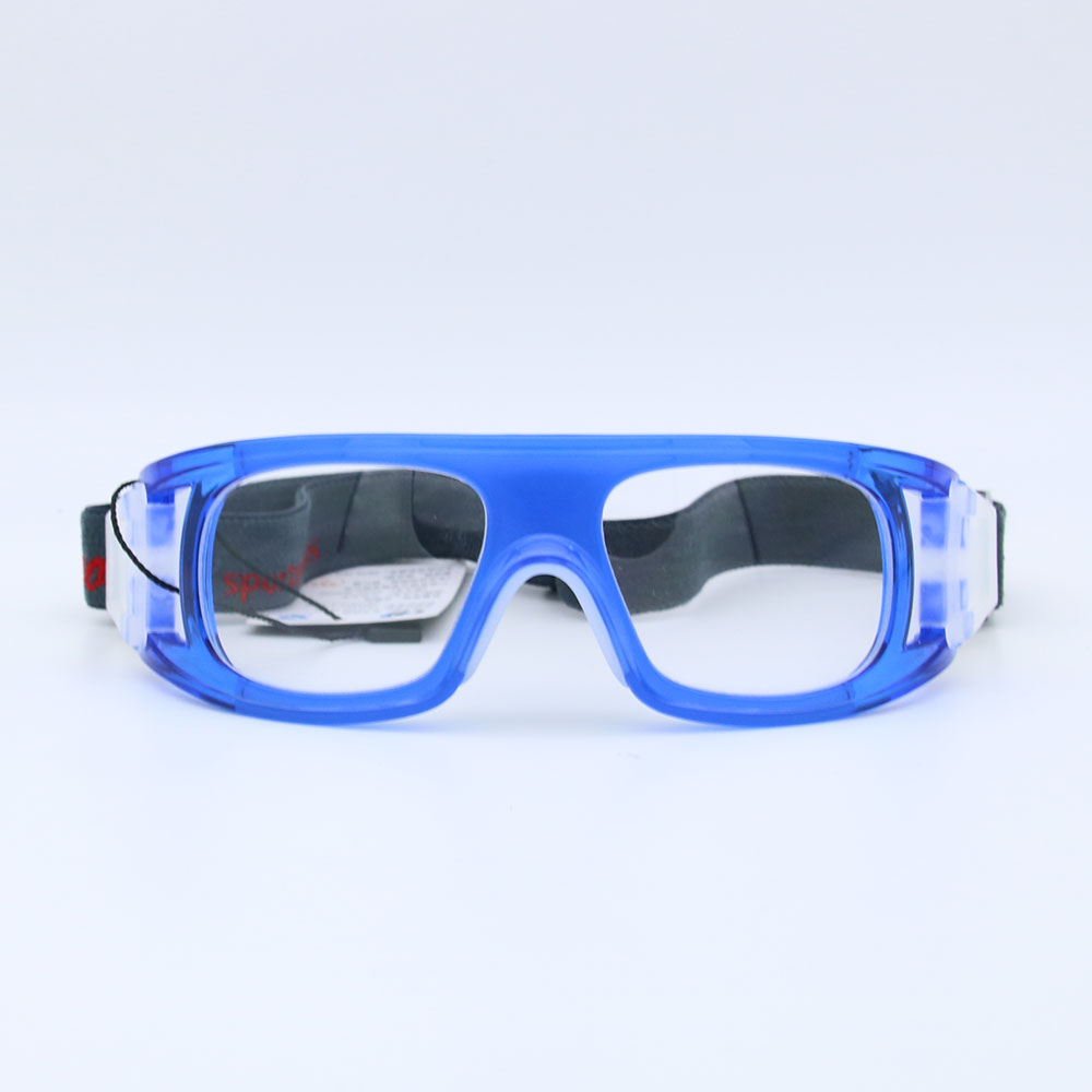 Goggles Glasses Frame Basketball Soccer Eye Protector Supplies Durable