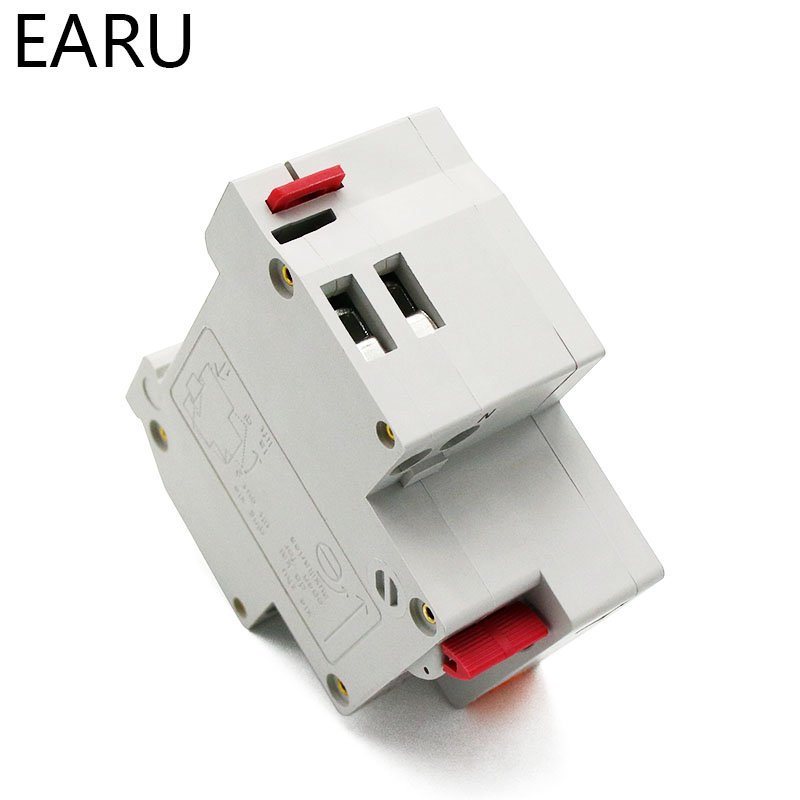 H23f77466ac1a40f88a07b9768d0f27a5M - EPNL DPNL 230V 1P+N Residual Current Circuit Breaker with Over and Short Current Leakage Protection RCBO MCB