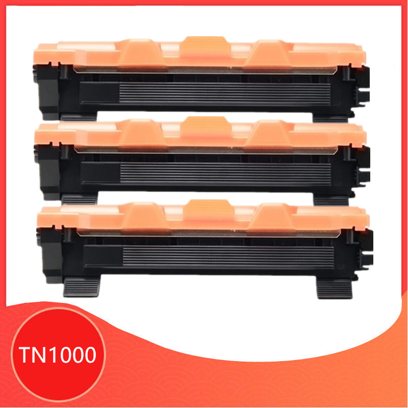 <font><b>Toner</b></font> cartridge compatible for <font><b>Brother</b></font> TN1000 TN1030 TN1050 TN1060 TN1070 TN1075 <font><b>HL</b></font>-<font><b>1110</b></font> TN-1050 TN-1075 TN 1075 1000 1060 1070 image