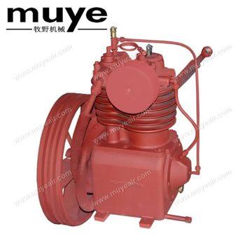 Manufacturers Air Compressor Parts / Piston Head air compressor pump head