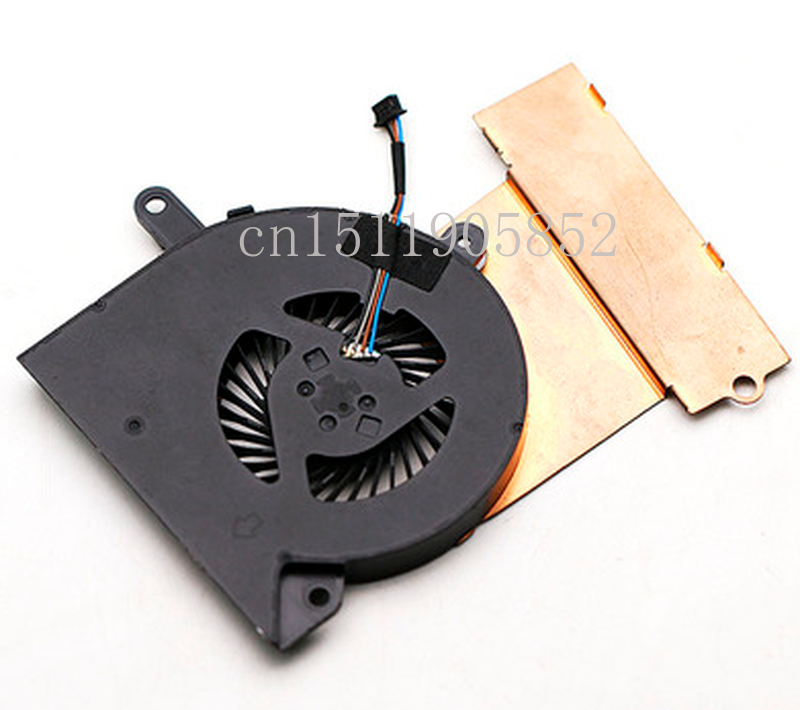 Free Shipping NS75B00-16M02 5V 0.50A Notebook CPU Built-in Turbo Cooling Fan