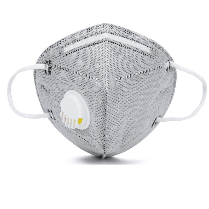 Masksn95-ffp2 Mask-fpp2-mask Mask-kn95 Masques-mascarillas Ffp2-facemask With Filter-mascara Virus-facemask For Kids-kids Facema