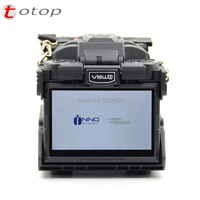 high quality Korea INNO View 3 fiber optic fusion splicer optical fiber fusion splicer