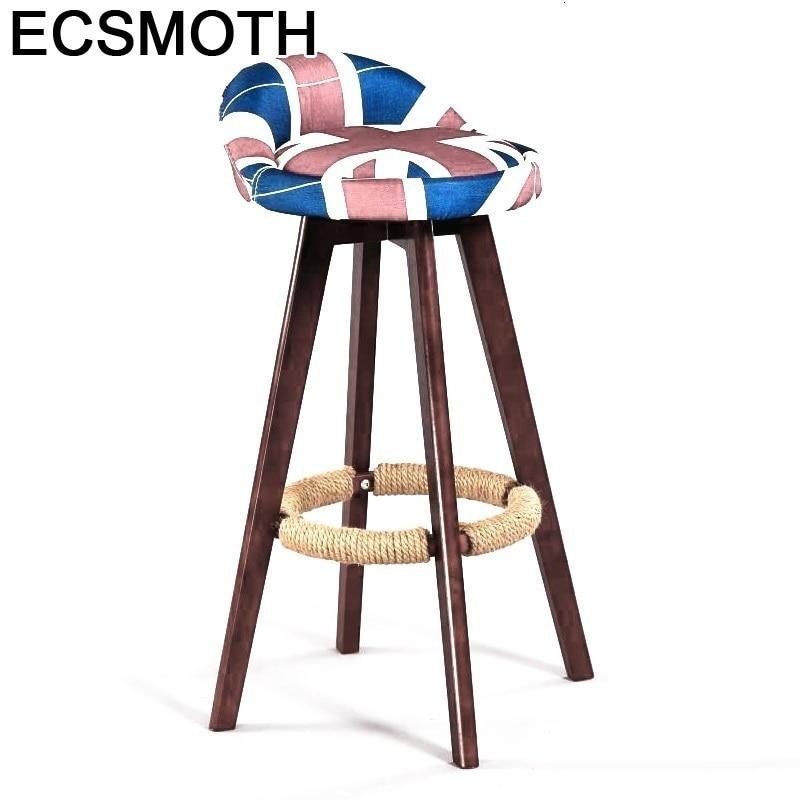 Barkrukken Comptoir Kruk Stuhl Sedia Ikayaa Hokery Taburete Barstool Table Tabouret De Moderne Silla Stool Modern Bar Chair