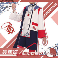 Anime My Hero Academia Todoroki Shoto Gothic Uniform Daily Casual Suit Cosplay Costume For Men Halloween Free Shipping 2019 New.
