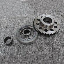 Clutch-Gear-Accessories BOSUER Engine Zongshen Overrunning Nc450cc Kayo K6 for T6 KEWS