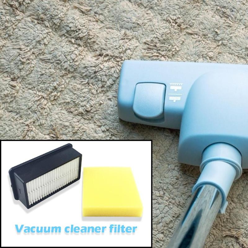 Replacements Efficient Filter Fits Home Appliance Parts New and High Quality for BISSELL Style 1008 Vacuum Cleaner Robot