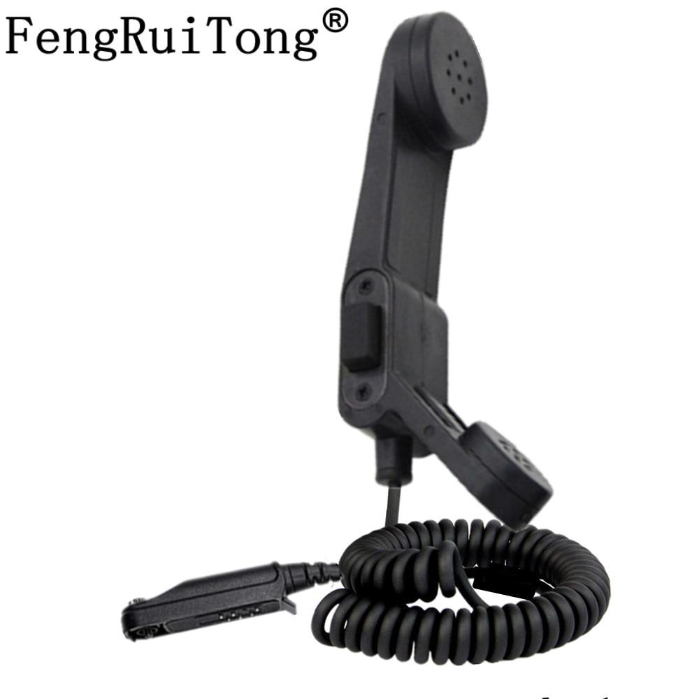 H250 handheld speaker microphone ptt? for BAOFENG uv-9r uv-9rplus A58 GT-3WP R760 UV-82WP Walkie Talkie Adapter