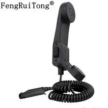 H250 ручной динамик микрофон ptt для baofeng uv 9r 9rplus a58