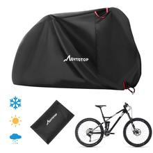 Fahrrad Bike Abdeckung Wasserdichte Schnee Abdeckung Regen UV Schutz Staub Protector für Roller Wasserdicht Bike Regen Staubdicht Abdeckung