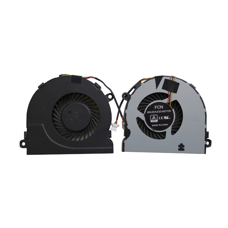 New CPU Cooler Fan For DELL Inspiron 15 3000 3467 3468 3465 3567 3562 3568 5542 5543 5547 5447 5557 5443 5441 5442 5548 5542|Laptop Cooling Pads|Computer & Office - title=