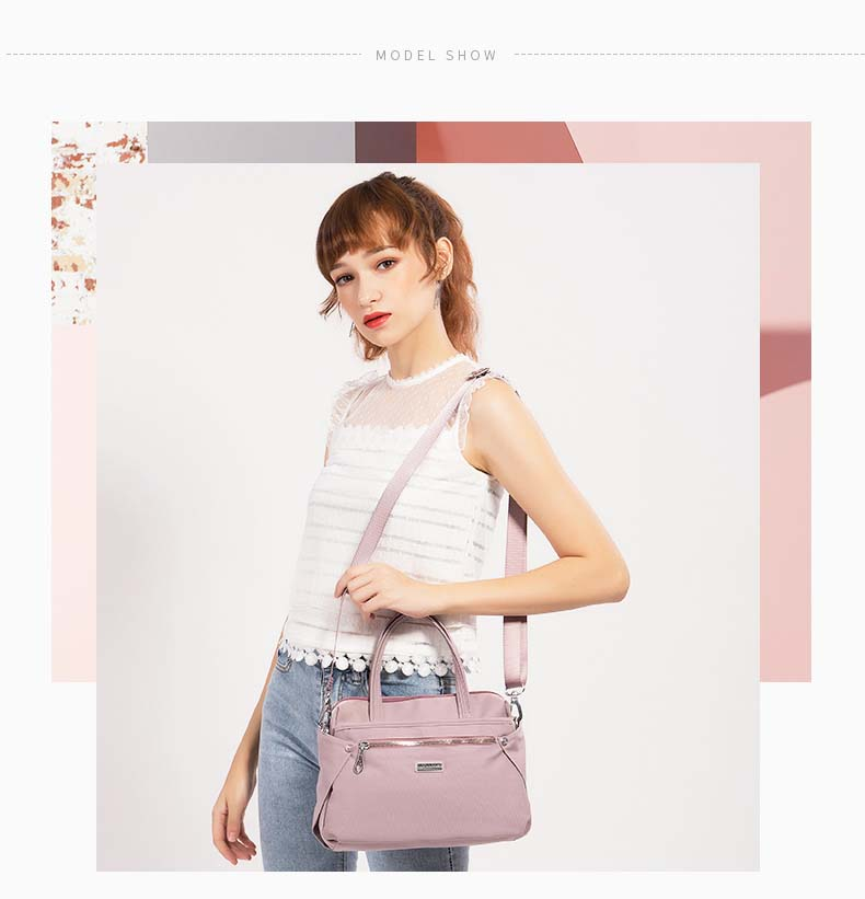 bolsa de ombro senhoras aleta crossbody sacos