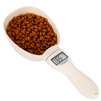 Pet Food Scale Cup 1