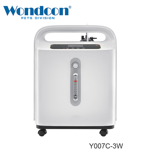 Wondcon Portable Oxygen concentrator for Medical Homecarev equipment