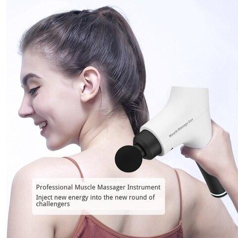 tecido profundo relaxamento fascia massagem alivio da