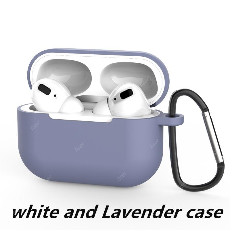 S Pro- Lavender case