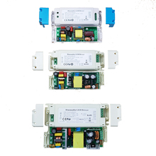 5 70W 100 277V 0 10V/1 10V Dimming Led Driver Dimmable Isolated Power Supply Terminal Block Constant Current 0.3A 1.5A