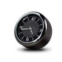 Auto Dekoration Auto Uhr Uhr Modifizierte Auto Innen Instrument Panel Elektronische Quarzuhr Für Harvard H6H2H9H4H1