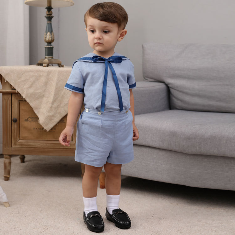 wholesale dealer where to buy get new Best Deal #ee43 - Ins Summer Spanish Children Cotton Quality ...