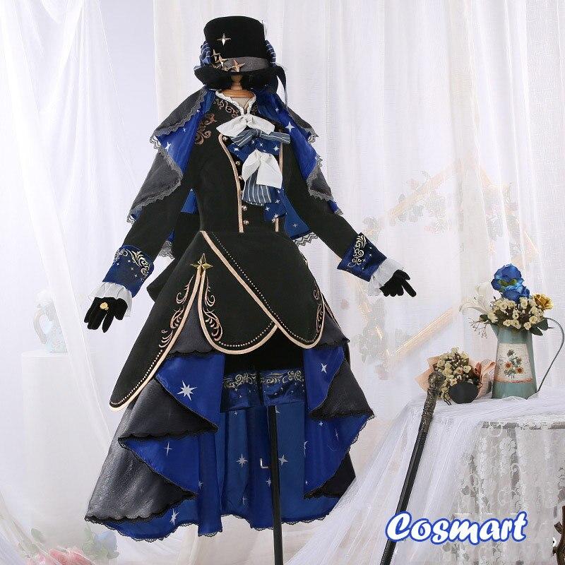 Anime Black Butler Ciel Phantomhive 13rd Annicersary Memorable Dresses Cosplay Costume Uniform Halloween Costumes For Women Men