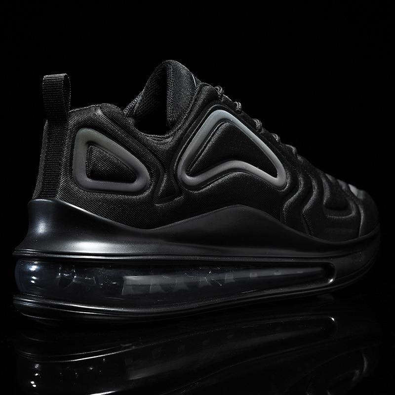 Hot Sale Air Cushion Men s Sneakers Super Popular Cozy Damping Male Sneakers Professional Designer Man