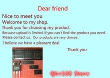Envío gratis 10 piezas PIC16F690 I/P PIC16F690IP PIC16F690 16F690 DIP20