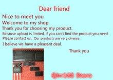 Free shipping  10 pcs PIC16F690 I/P PIC16F690IP PIC16F690 16F690 DIP20